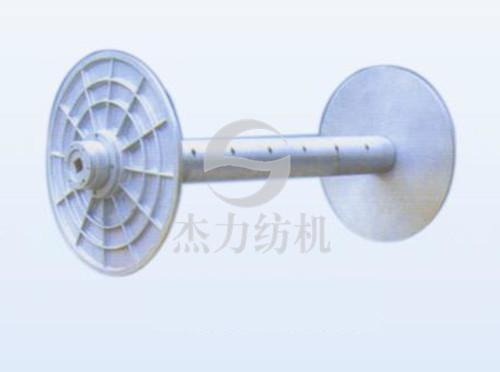剑杆织机织轴