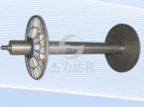 喷气织机织轴