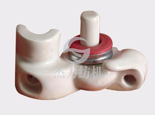 压片瓷船张力器